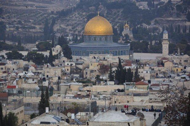 Kudüs, Filistin
